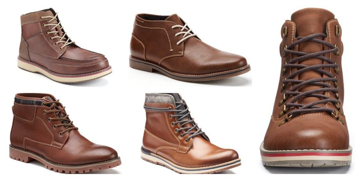 mens boots kohls - 28 images - mens suede boots kohl s