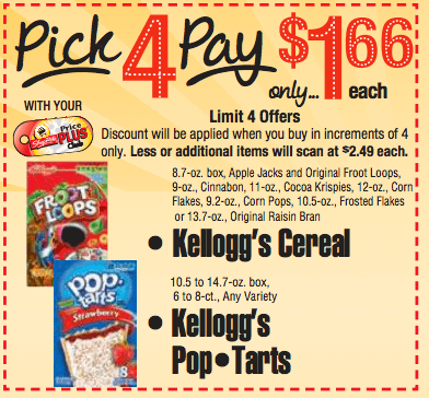 kelloggs corn flakes coupon