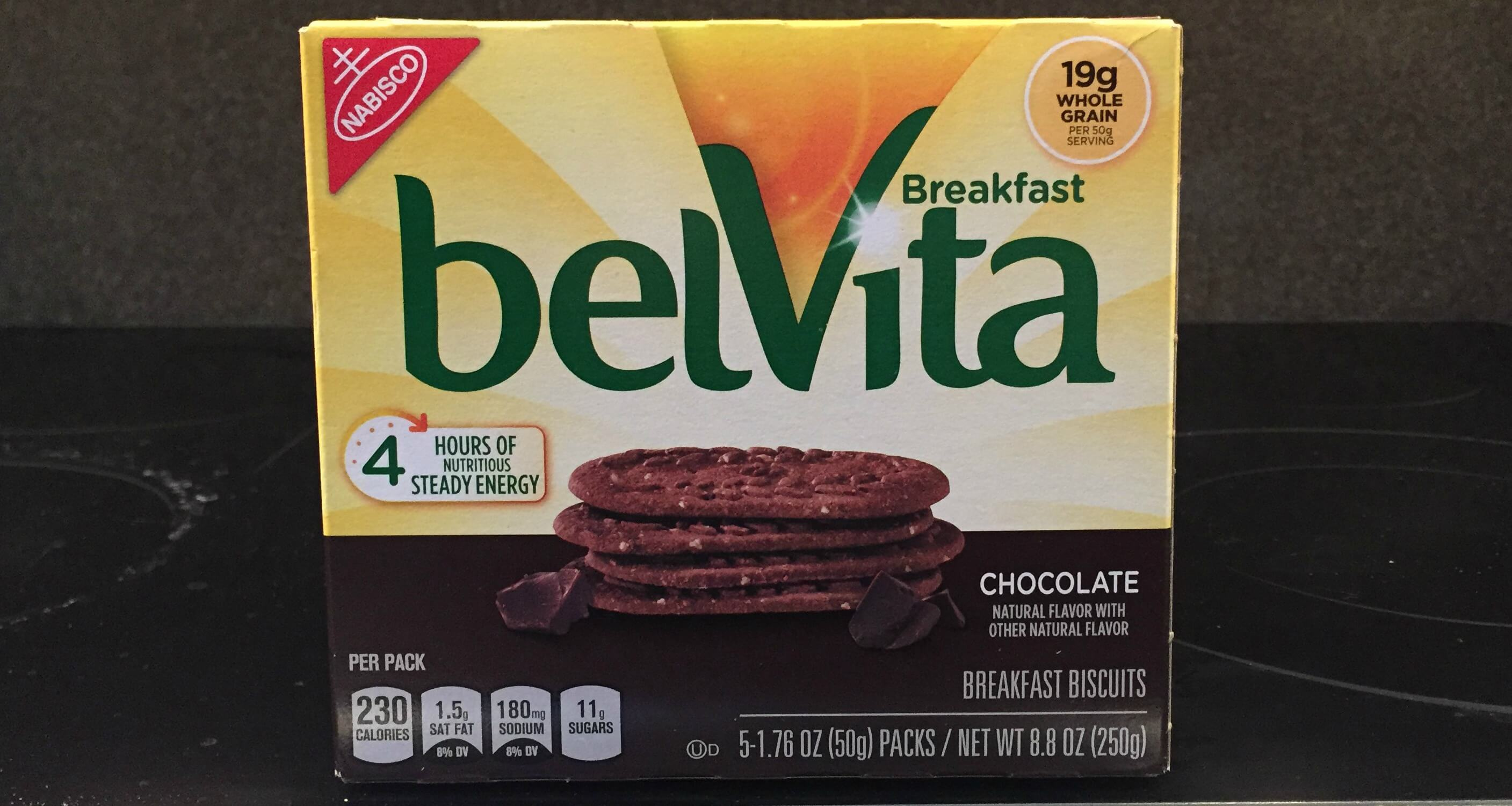 BelVita Breakfast Biscuits just $0.99 at CVS! {Rebate ...