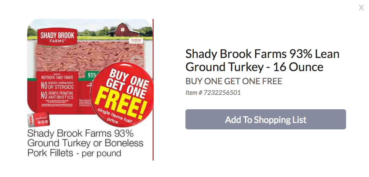 Shady Brook Farm Promo Codes December Welcome to Shady Brook Farm promo codes and coupon codes in December Find out the best Shady Brook Farm coupons and discount codes December for Shady Brook Farm online store.