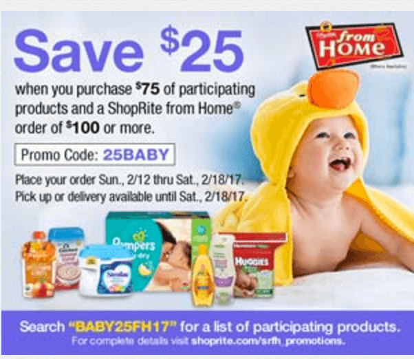 Shoprite From Home Using Coupons Coupons For Baby Wipes 2018