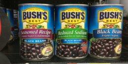 bushs