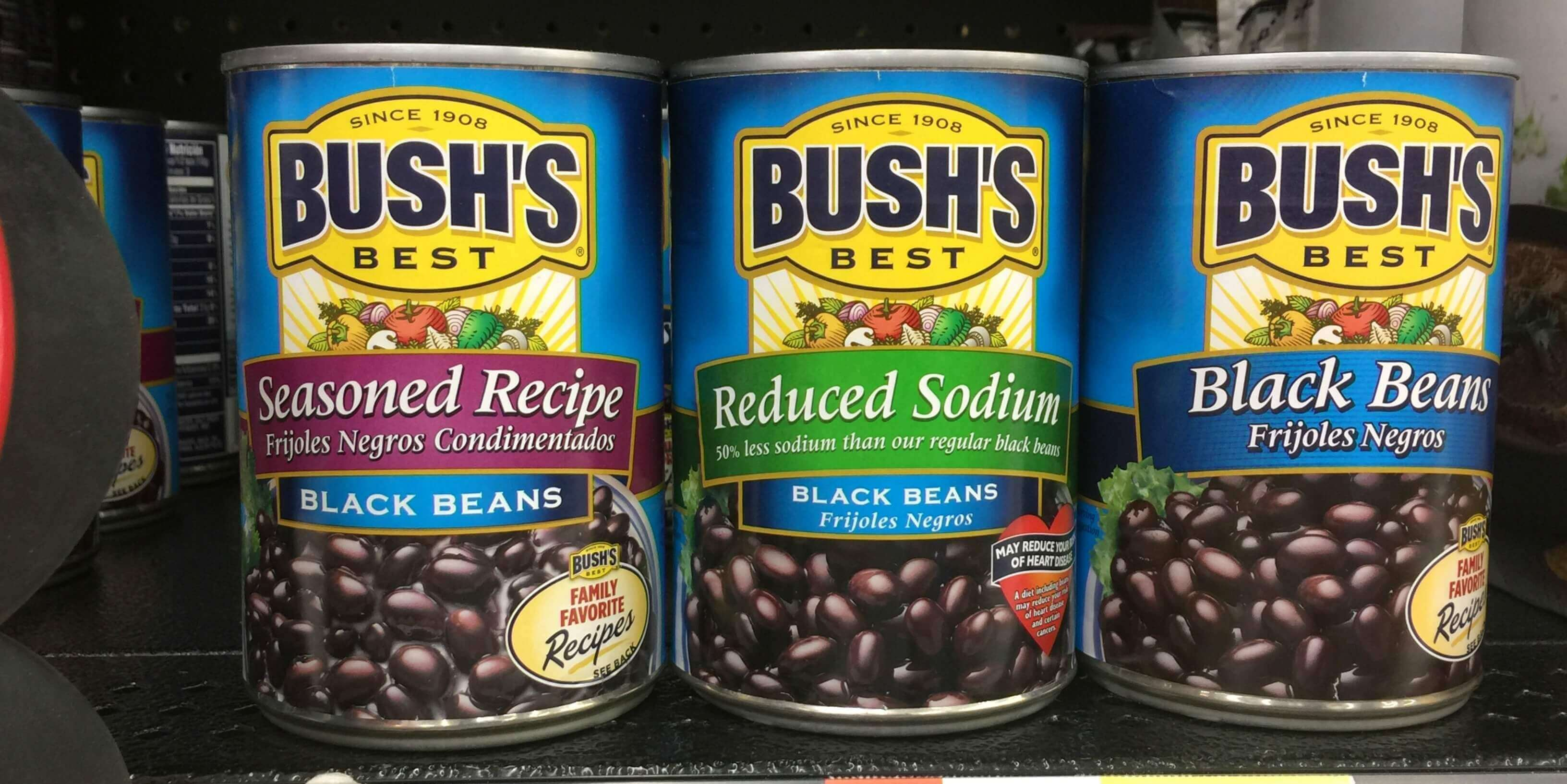 bushs canned beans coupons