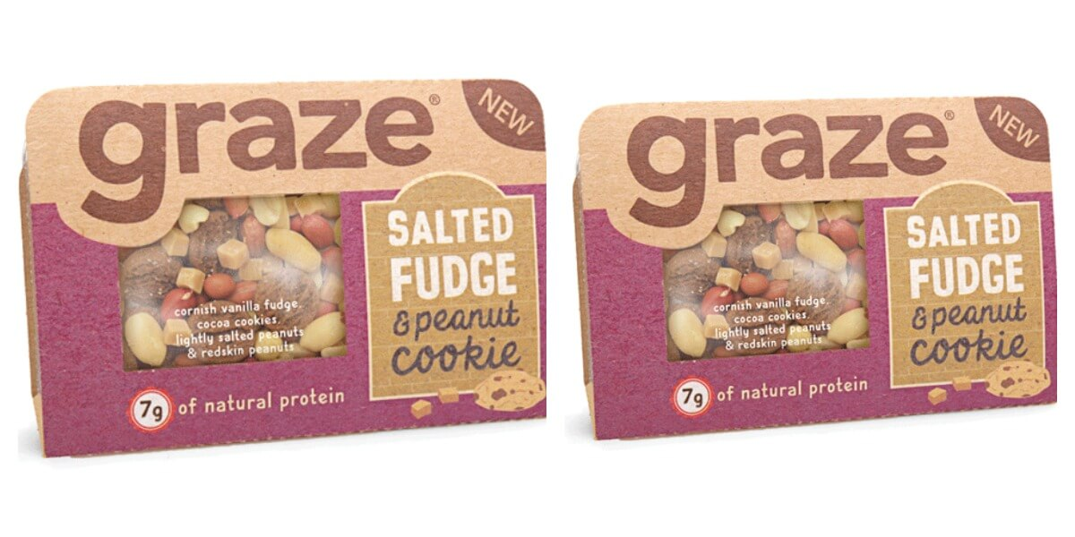 Each tasty morsel of the plus snacks that go into the more than 90 million possible Graze box combinations has been carefully selected by professional nutritionists to /5(5).