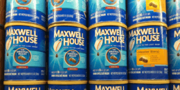 maxwell-house