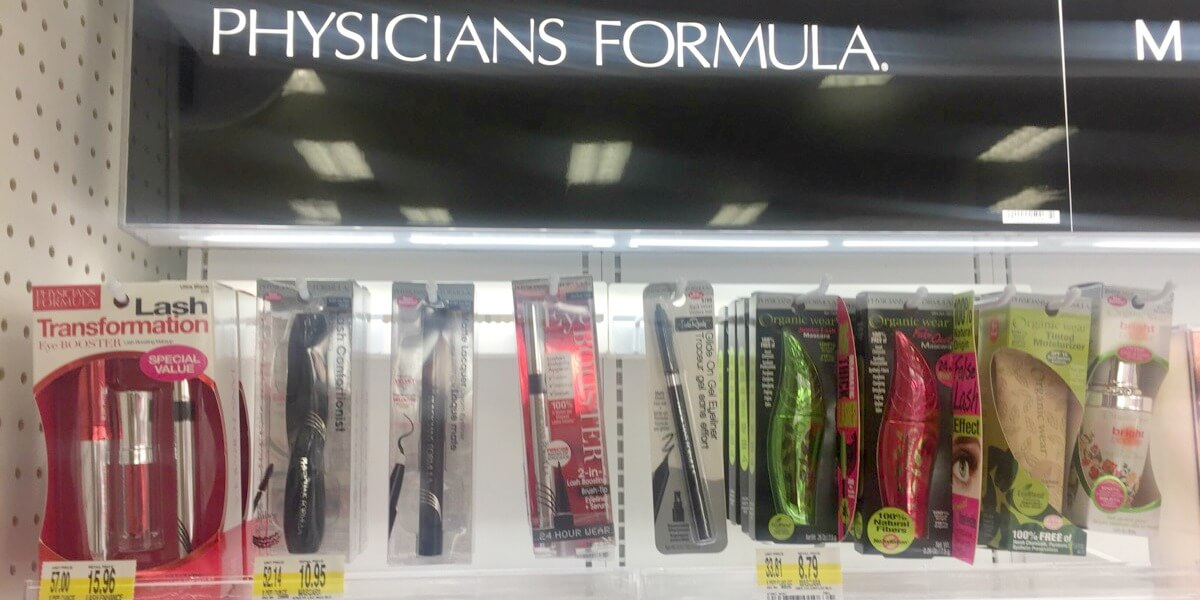 It's just a graphic of Ridiculous Physicians Formula Printable Coupon