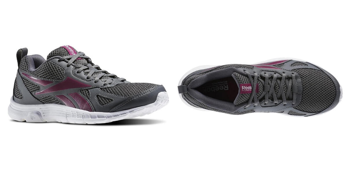 reebok women 39 s memory tech running shoe reg 54. Black Bedroom Furniture Sets. Home Design Ideas