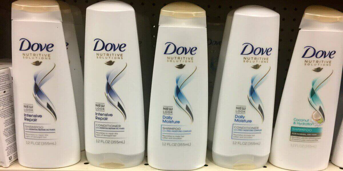 4 Better Than FREE Dove Shampoo, Conditioner & More Deals at ShopRite!{4/30}