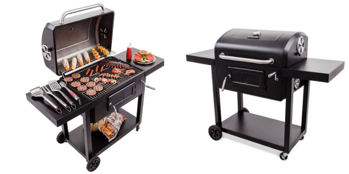 Char griller coupon code