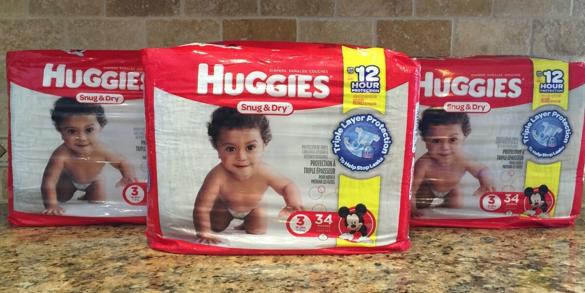 image relating to Huggies Coupons Printable referred to as $4.50 in just Contemporary Huggies Discount coupons - Wipes Jumbo Packs as Very low as