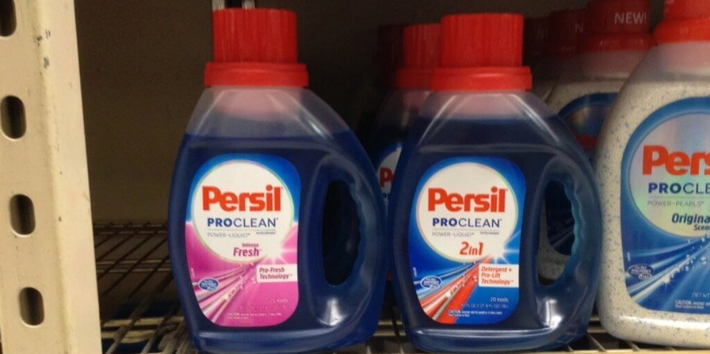 photo about Printable Persil Laundry Detergent Coupons named Contemporary $2/1 Persil Laundry Detergent Coupon + Bargains at ShopRite