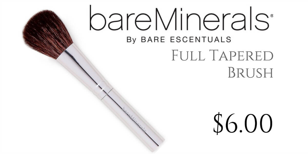photo regarding Bare Minerals Printable Coupon referred to as Discount coupons naked minerals - Ndz efficiency coupon code