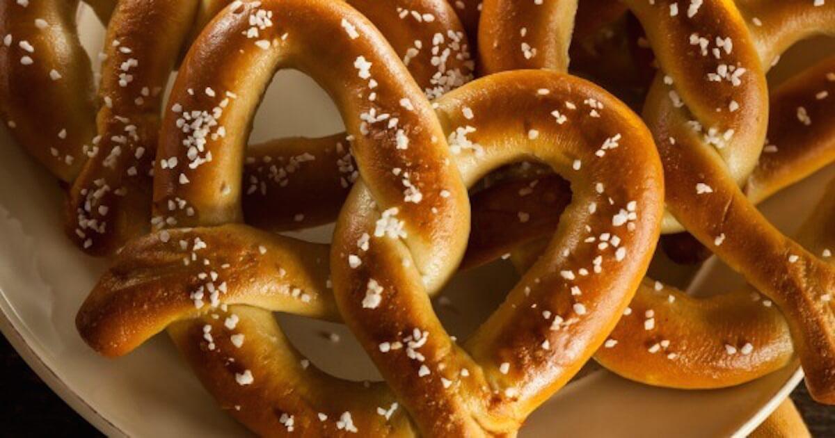 national pretzel freebies heres where deals