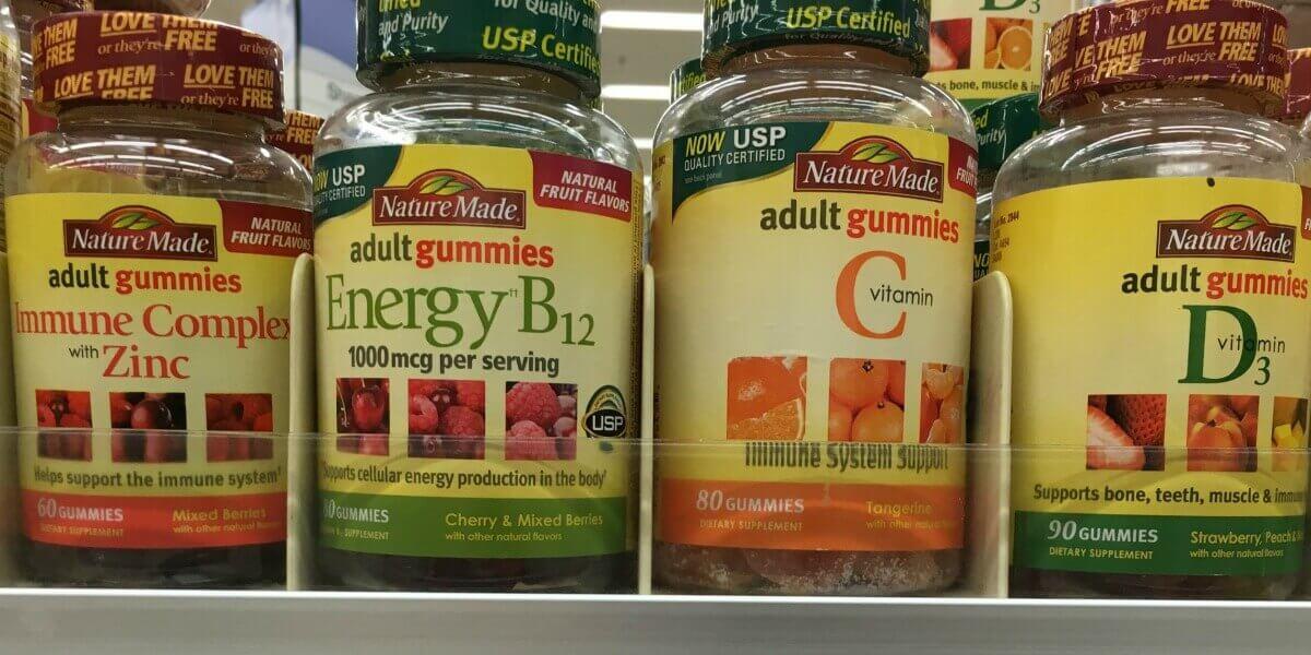 Natures Made Vitamin Coupons