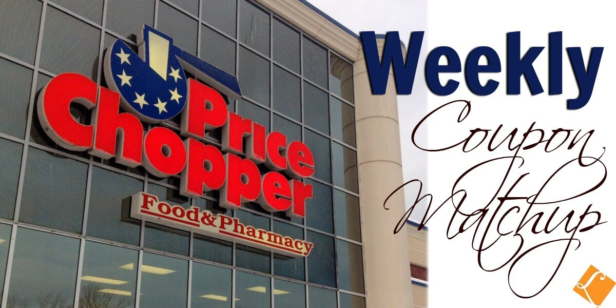 New Price Chopper Match Ups That Will Help You Save Big – Week of 6/25