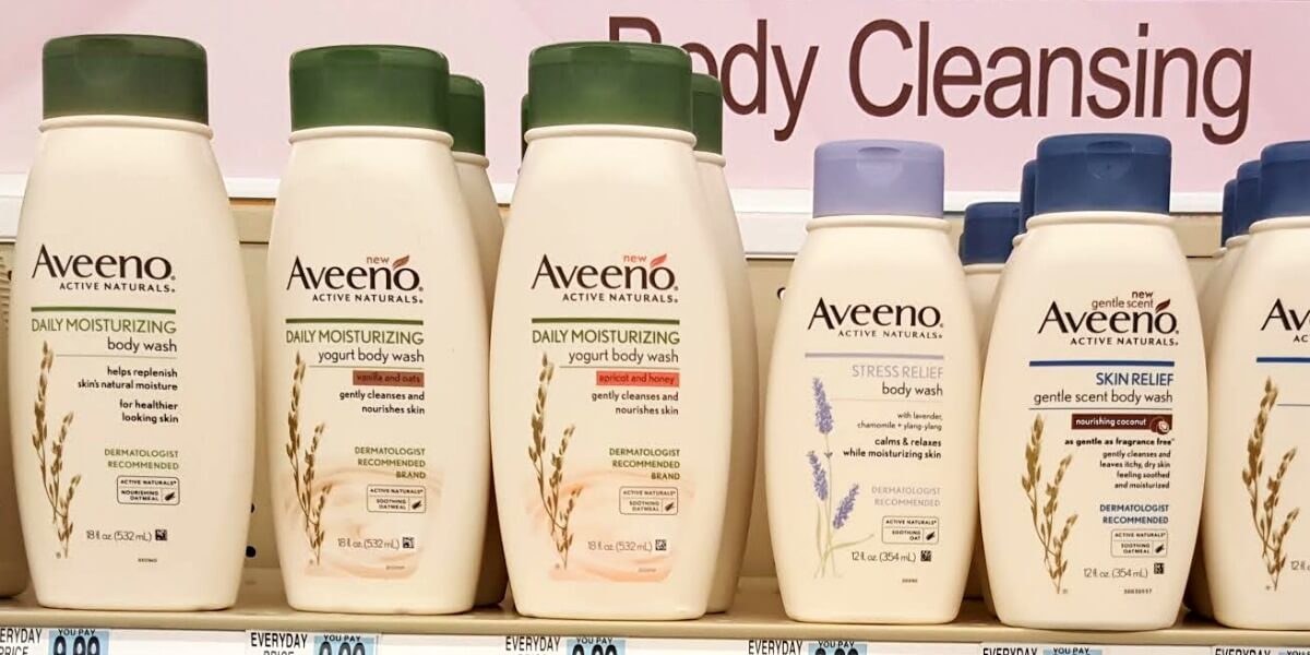 image relating to Aveeno Printable Coupon titled Preserve Up In direction of $19 upon Aveeno Products and solutions + Ideal Promotions at ShopRite