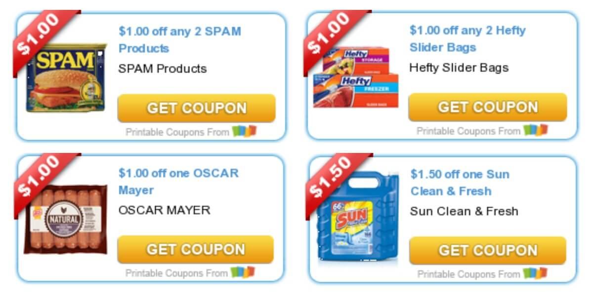 Sun coupons printable