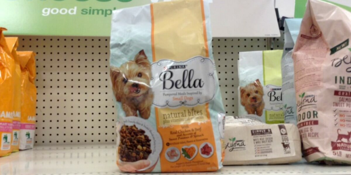 $4.85 in New Purina Bella Dog Food Coupons - $0.26 at ShopRite + More Deals!