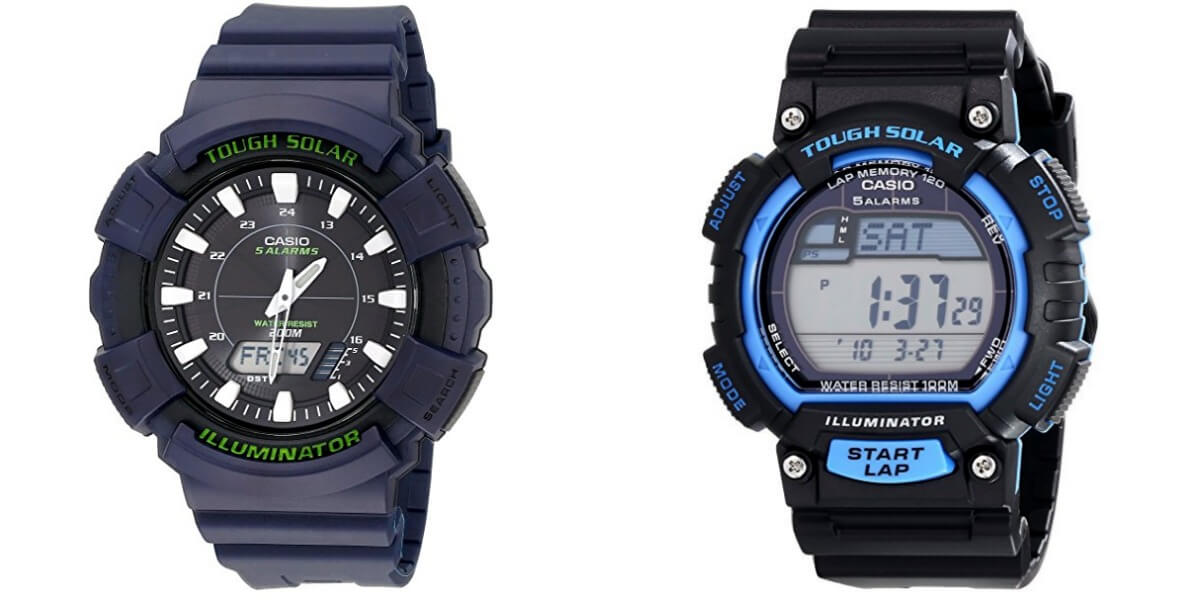 Toys R Us Potty Watch : Up to off casio solar watches  living rich