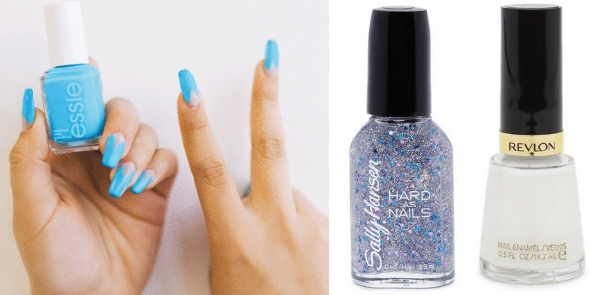 Huge Nail Polish Sale: Essie, Sally Hansen, China Glaze as low as $2
