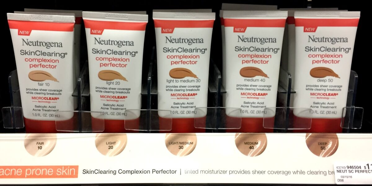 Neutrogena Cosmetics as Low as $0.24 at CVS! {Ibotta Rebate}