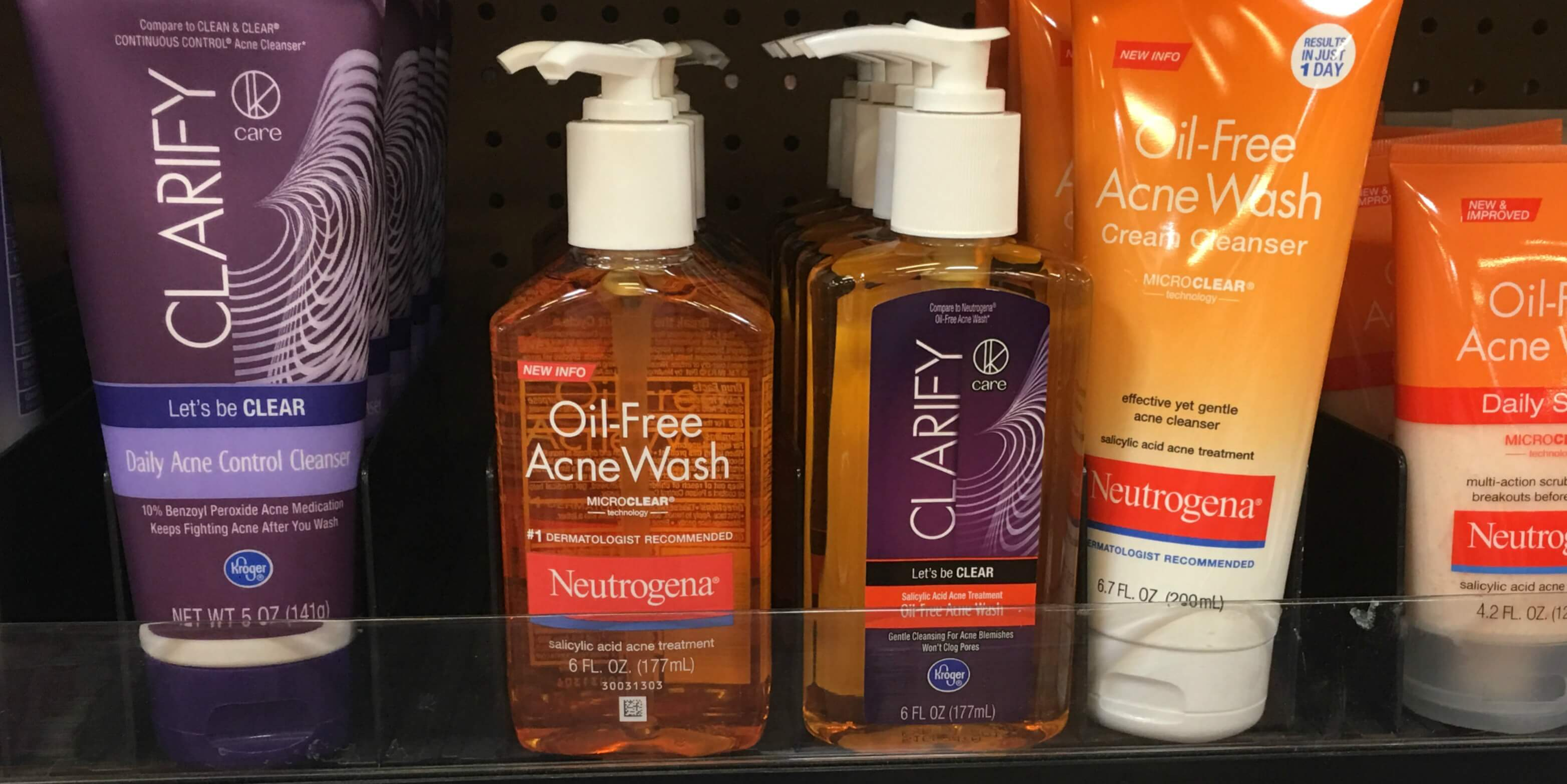 Better Than FREE Neutrogena Products at ShopRite!