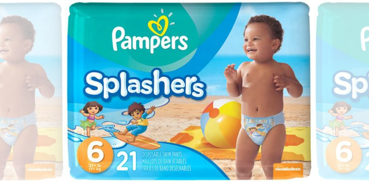 Highlights for Pampers. Pampers is the top choice for moms when they need a reliable diaper. Pamper's has fits for a variety of ages and sizes. Pampers offers itty-bitty Swaddlers diapers, sensitive Swaddlers for sensitive babies, diapers printed with cartoons and .