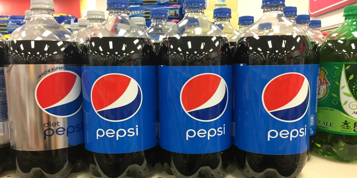 Pepsi Brand 2 Liter Bottles Only $0.79 at CVS! {No Coupons Needed}