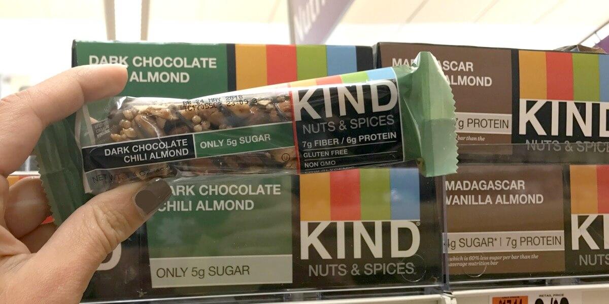 Kind bar printable coupons 2018