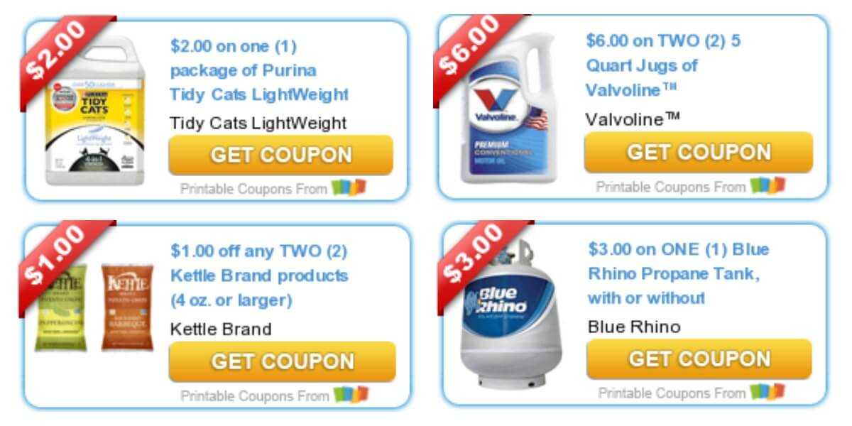 photograph regarding Valvoline Printable Coupon known as Todays Supreme Fresh new Coupon codes - Discounts against Blue Rhino, Dole