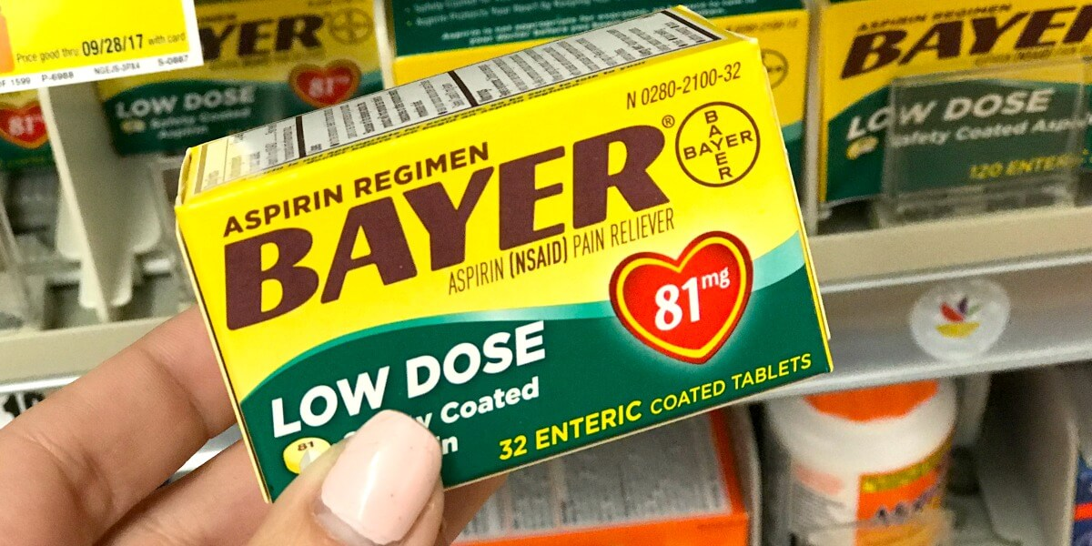 Bayer Coupon February 2019