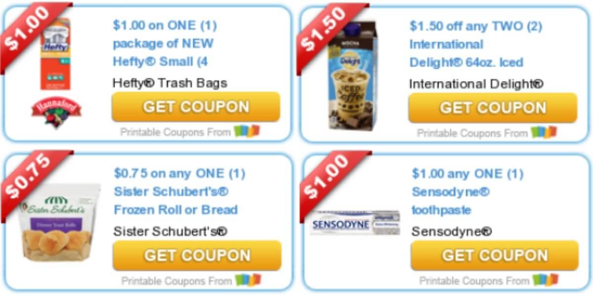 photograph regarding Hefty Printable Coupons identify Todays Final Fresh Discount codes - Discounts versus Heavy, Global