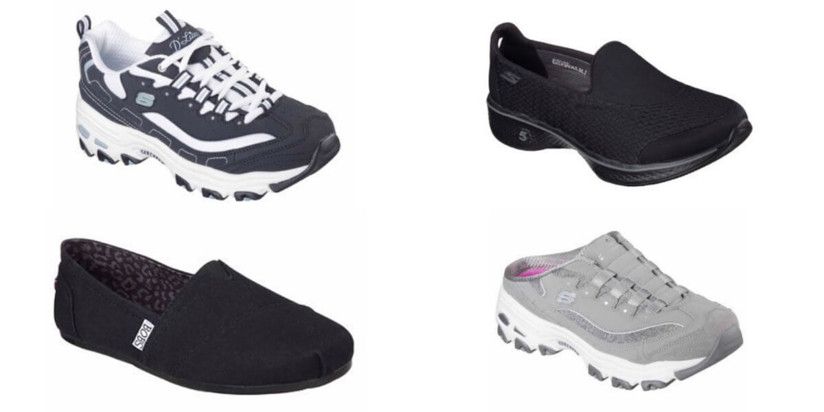 Skechers Sneakers $29.99 (Reg $65