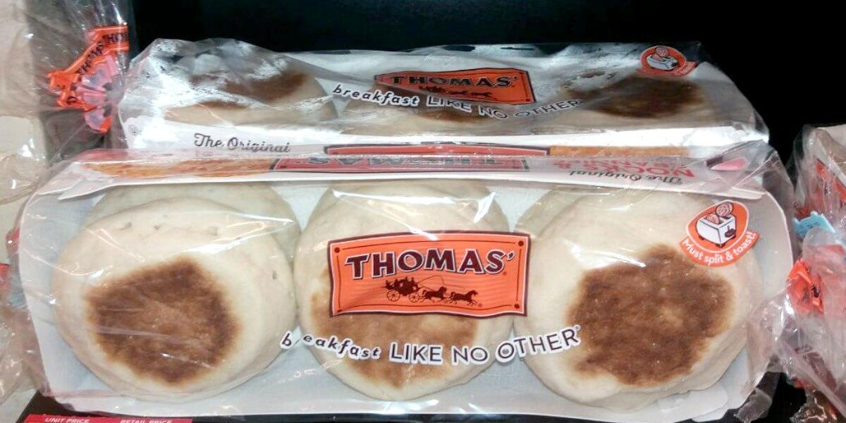Thomas' English Muffins Coupon February 2019