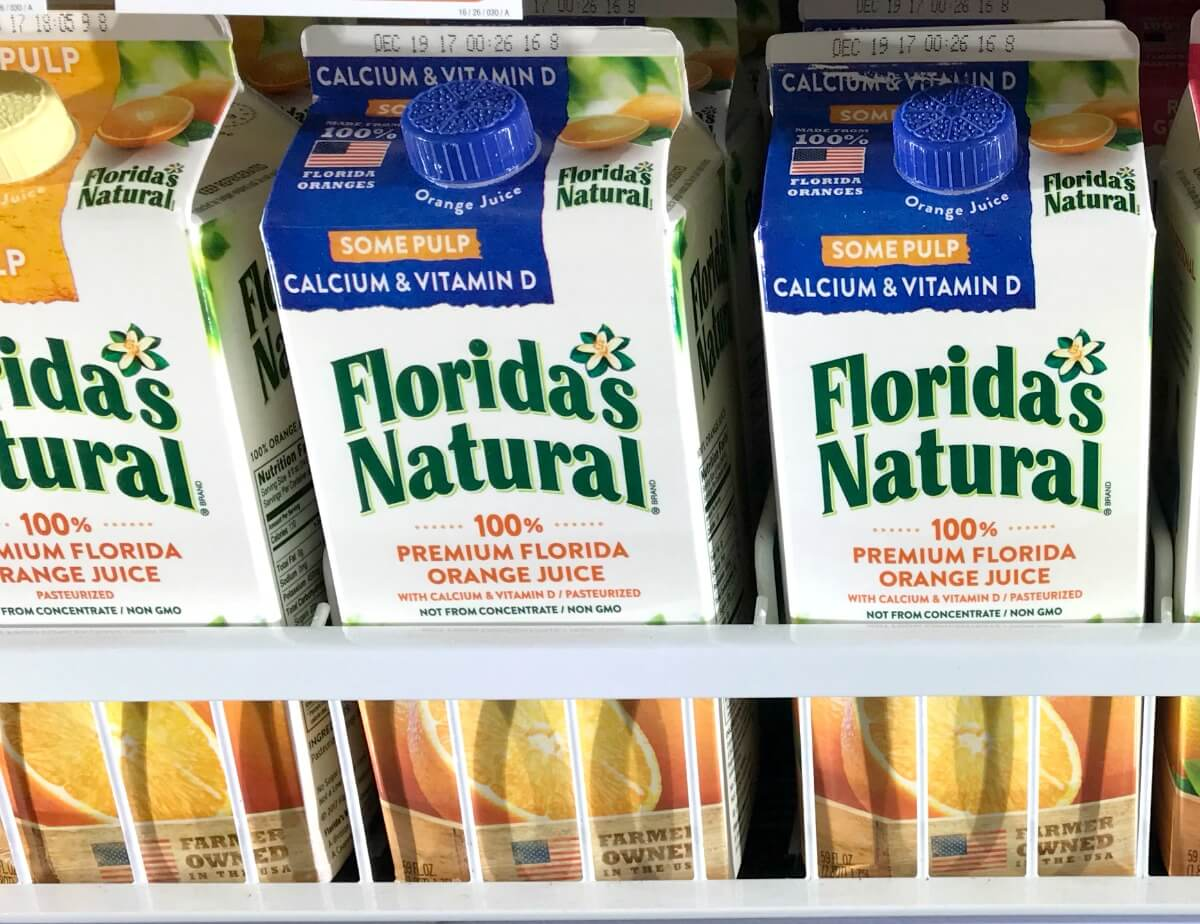 Today S Top New Coupons Save On Florida S Natural Gold Bond More Living Rich With Coupons