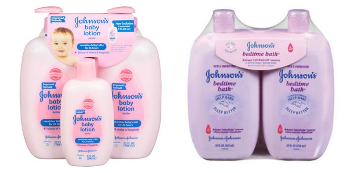 Bj S Wholesale Shoppers Johnson S Baby Products As Low As Free Living Rich With Coupons