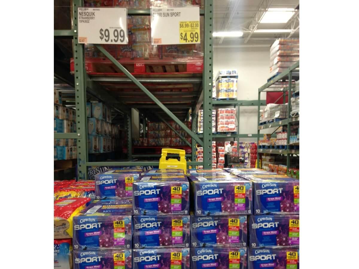 ec378b1f3f BJ s Wholesale Shoppers – Capri Sun Sport Juice Boxes Just  1.25 Per Box!   No Coupons Needed