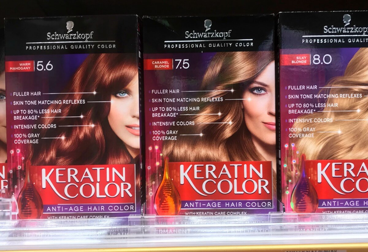 photo about Printable Schwarzkopf Coupons identified as Clean $3/1 Schwarzkopf Hair Coloration Coupon + Promotions at Walmart