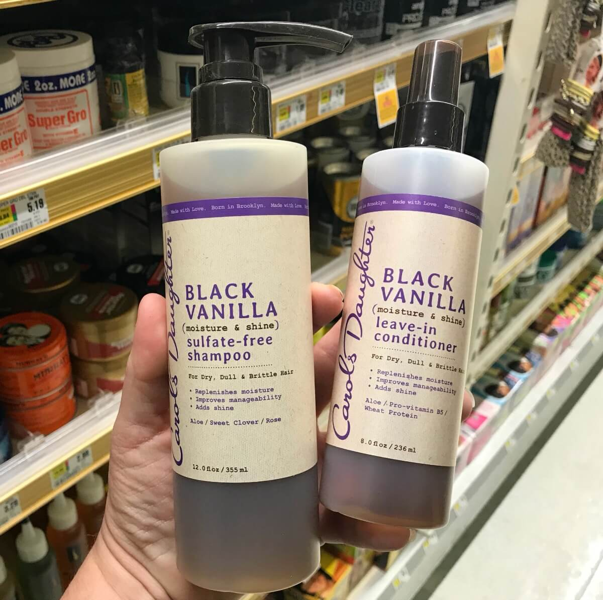 photo relating to Honest Company Printable Coupon known as Fresh new $3/1 Carols Daughter Hair Treatment or Physique Treatment Coupon