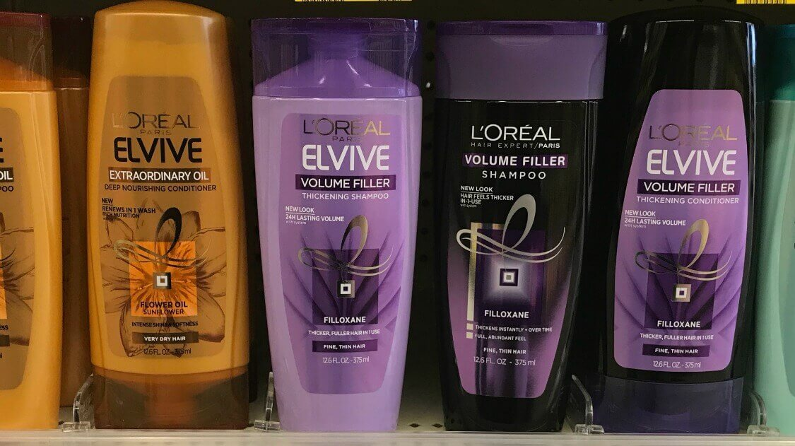 L'Oreal Coupons March 2019