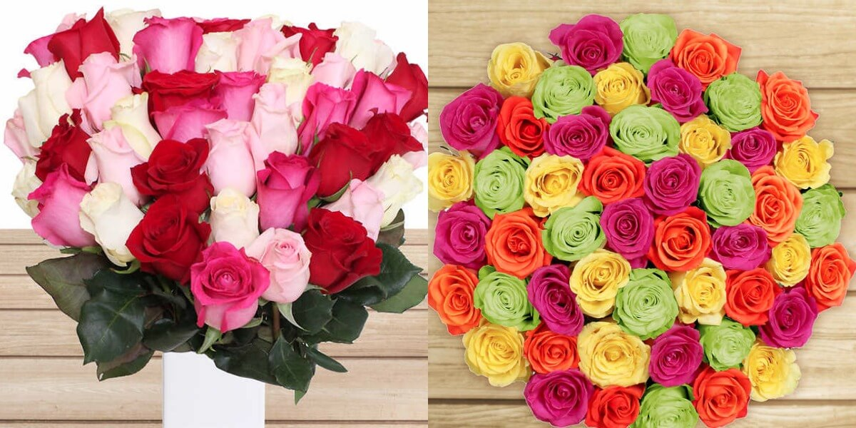 Costco Pre Order 50 Stem Mother S Day Roses Just 39 99 Free Shipping Living Rich With Coupons