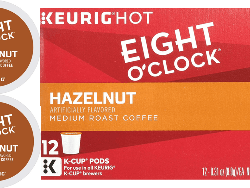eight oclock coffee k cup coupons