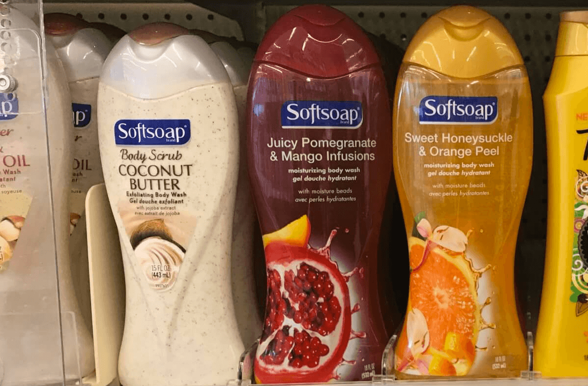 Softsoap Coupons January 2019