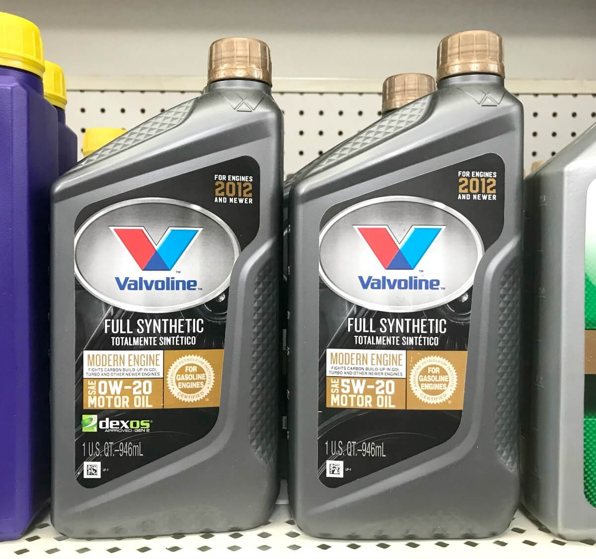 photo about Valvoline Instant Oil Change Coupons Printable named Conserve $14 upon Valvoline Engine Oil + Suitable Promotions at Walmart