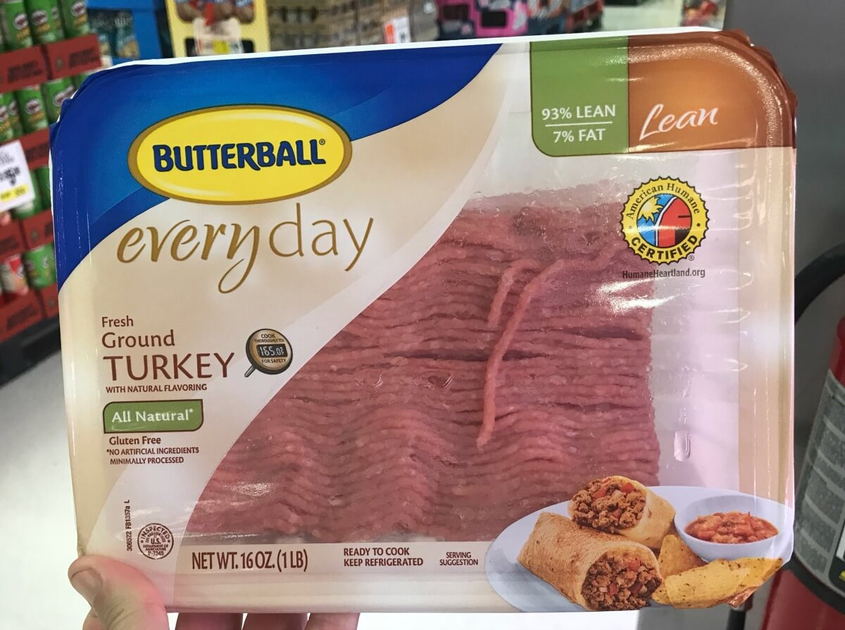 Butterball Recall March 2019
