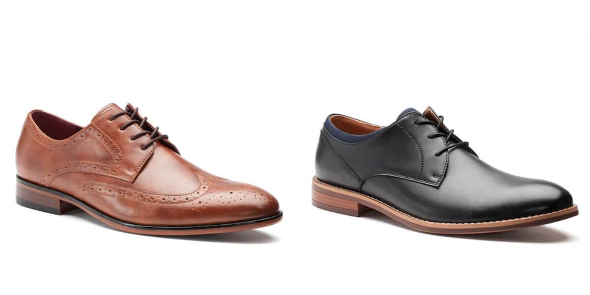 Men's Sonoma or Apt. 9 Dress Shoes 2