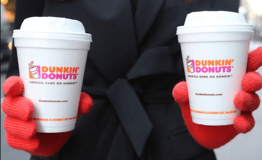 photo about Dunkin Donuts Coffee Printable Coupons named BOGO Dunkin Donuts Espresso upon Nationwide Espresso Working day 9/29