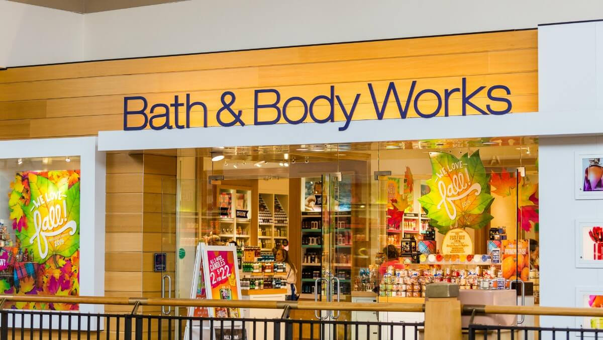 Bath and Body Works Coupon In Store