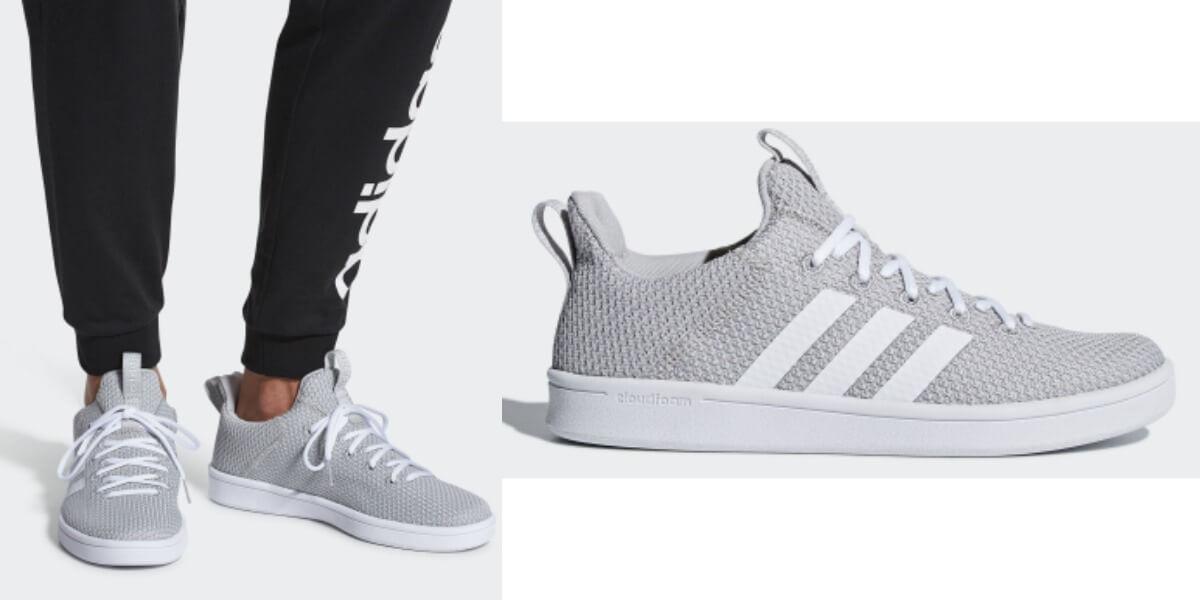 Women's Adidas Cloudfoam Advantage Adapt Shoes $27.99 (Reg.$70) ...