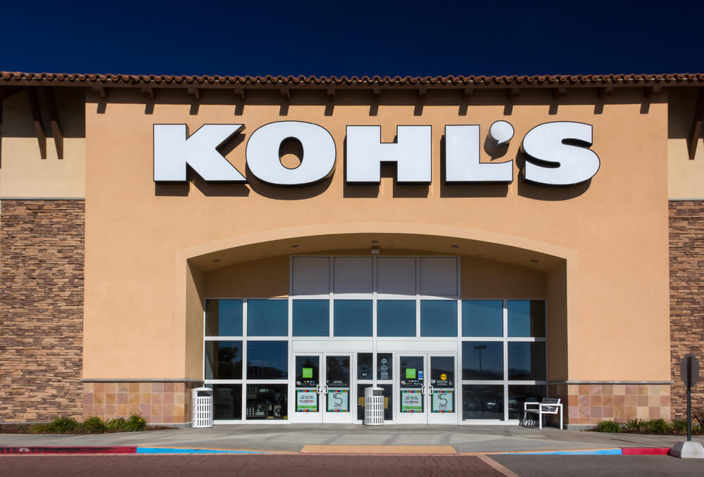 Kohls Excluded Toys